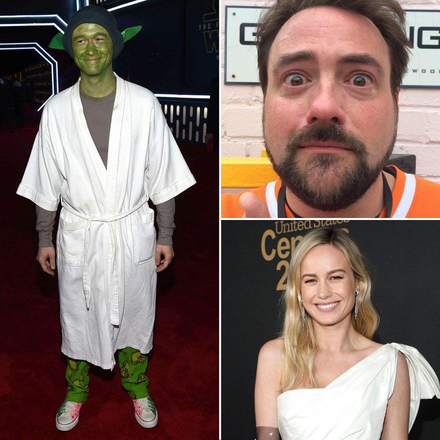 Celebs Who Love Star Wars