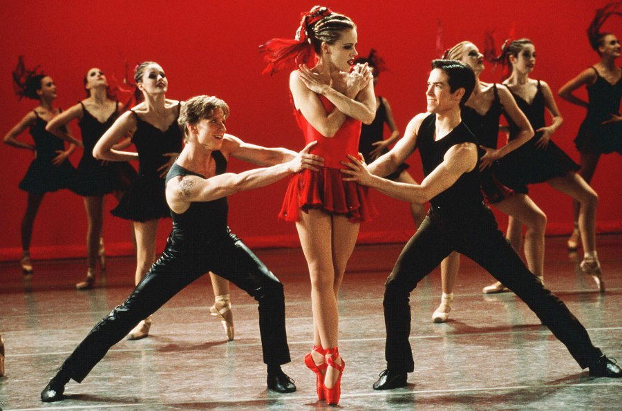 Center Stage Ethan Stiefel, Amanda Schull, Sascha Radetsky Best Moments