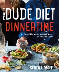 Chef Serena Wolf Shares Easy-to-Make Quarantine Dinners