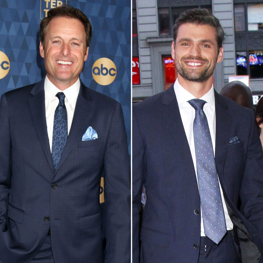 Chris Harrison Shuts Down Claims That Peter Kraus Was Actually Going to Be the Bachelor
