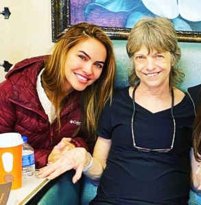 'Selling Sunset' Star Chrishell Stause Is 'Closer Than Ever' With Her Mom Amid Quarantine