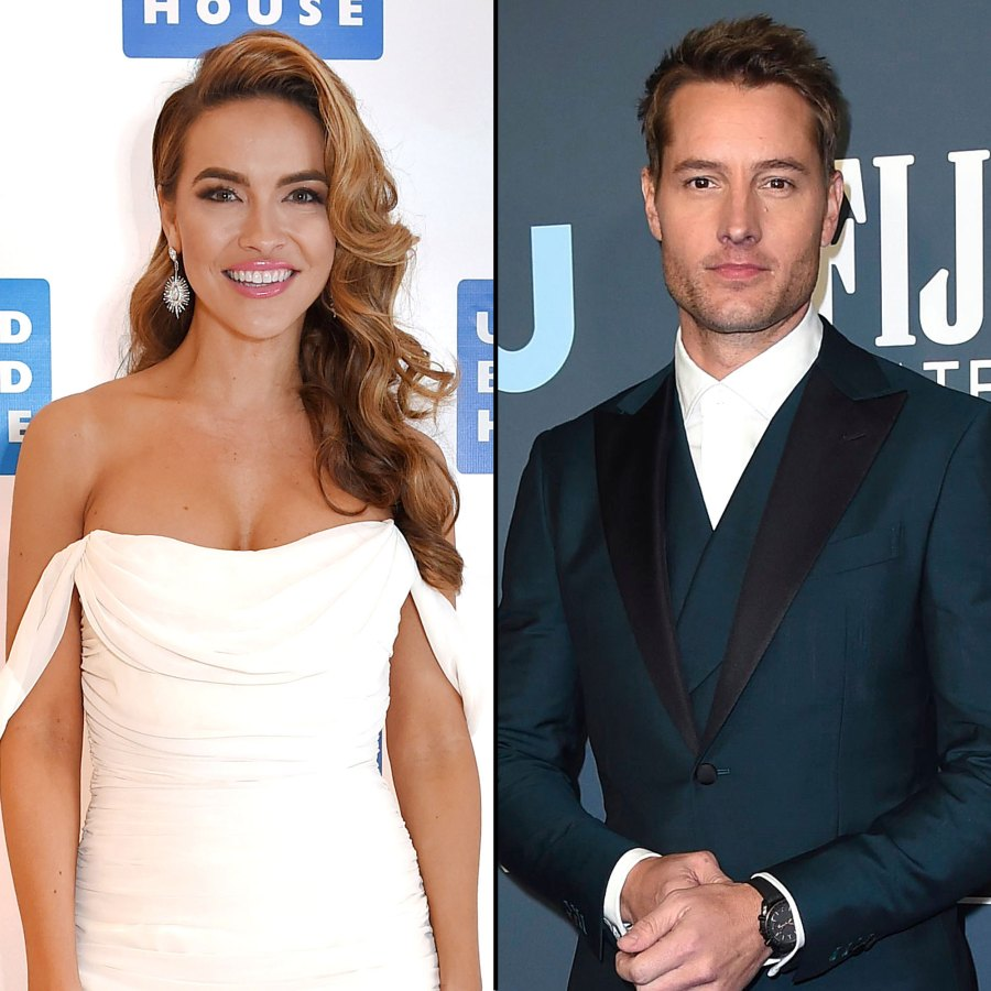 Chrishell Stause Is Focusing on Positive Side After Justin Hartley Split