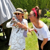 Chrissy Teigen and John Legend Celebrate Son Miles' 2nd Birthday in Quarantine