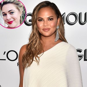 Chrissy Teigen Tells Her Rich Pals to Stop Asking Cravings Merch