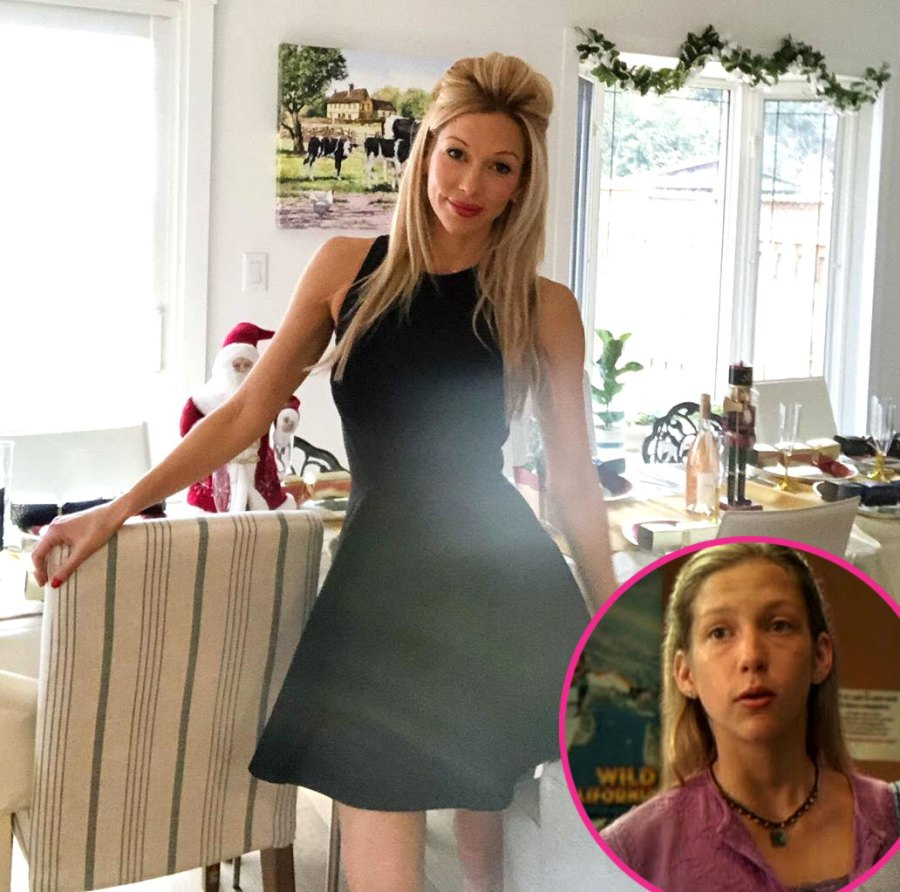 Miriam McDonald Degrassi The Next Generation OGs Where Are They Now