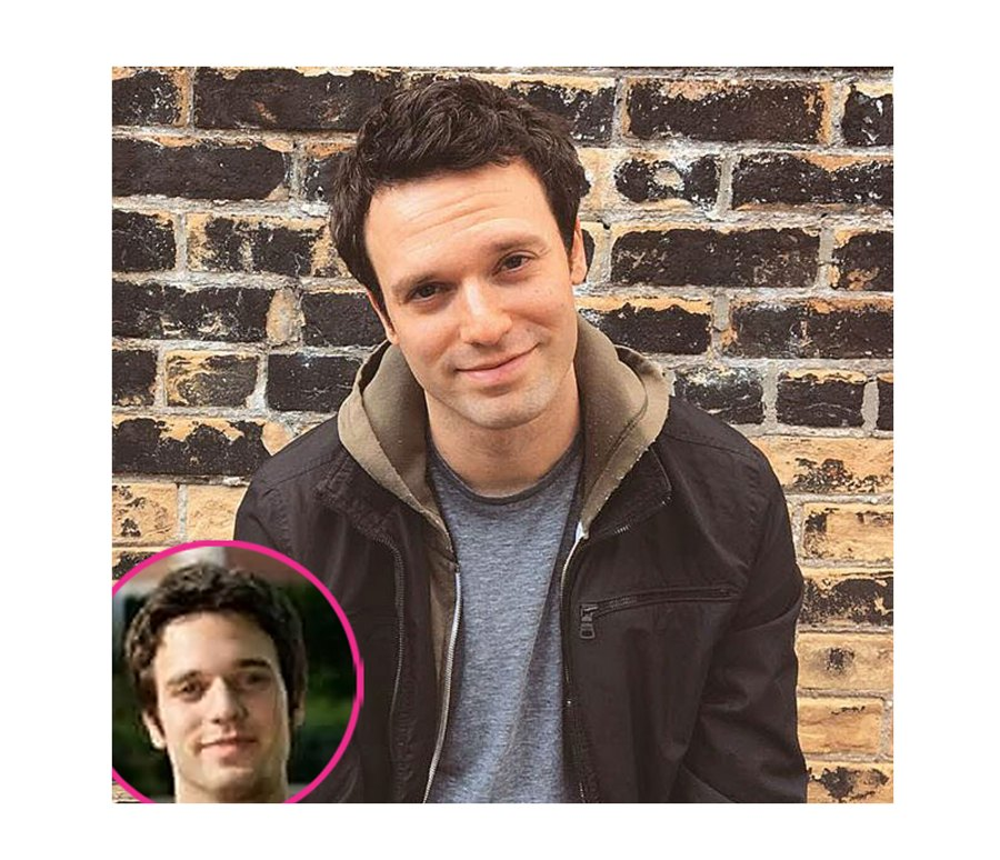 Jake Epstein Degrassi The Next Generation OGs Where Are They Now