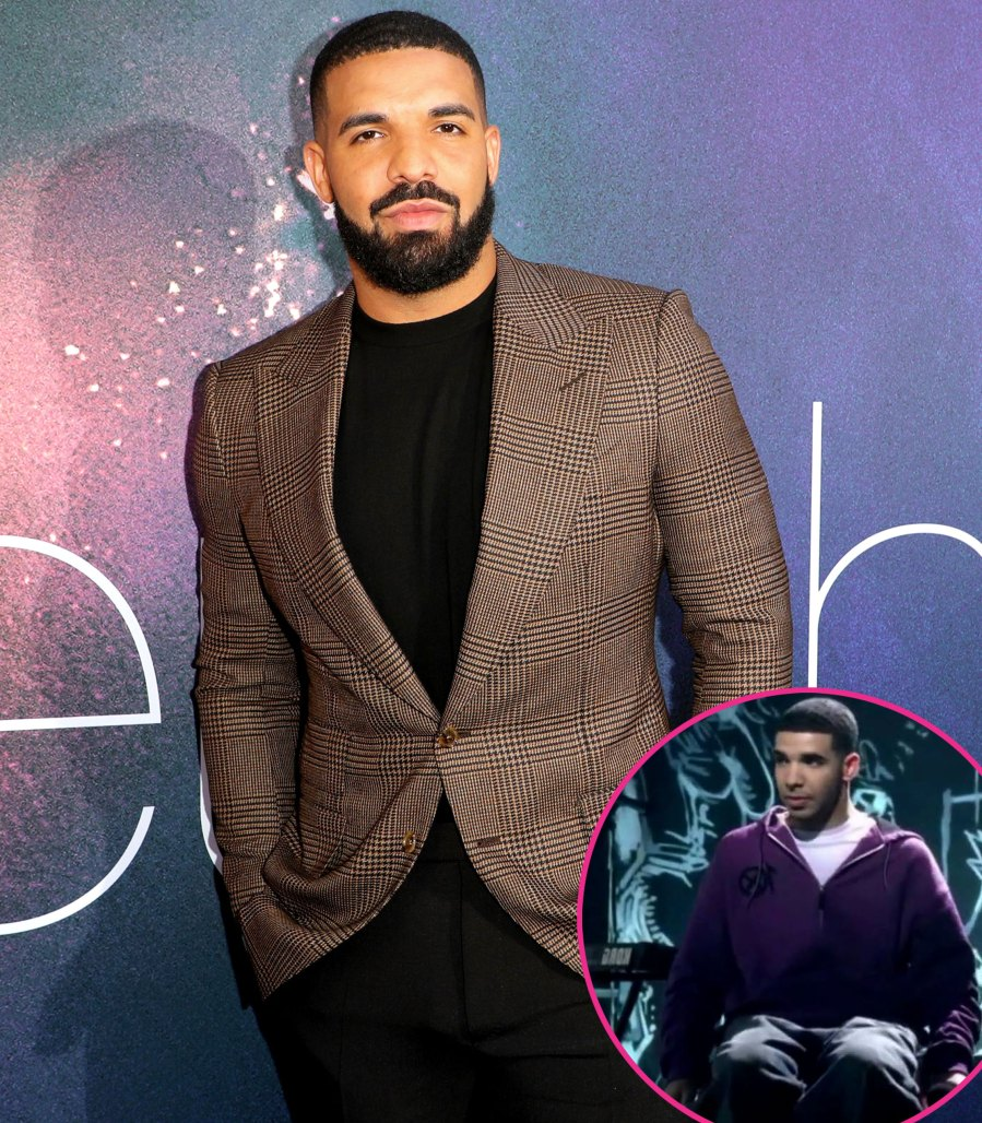 Drake Degrassi The Next Generation OGs Where Are They Now