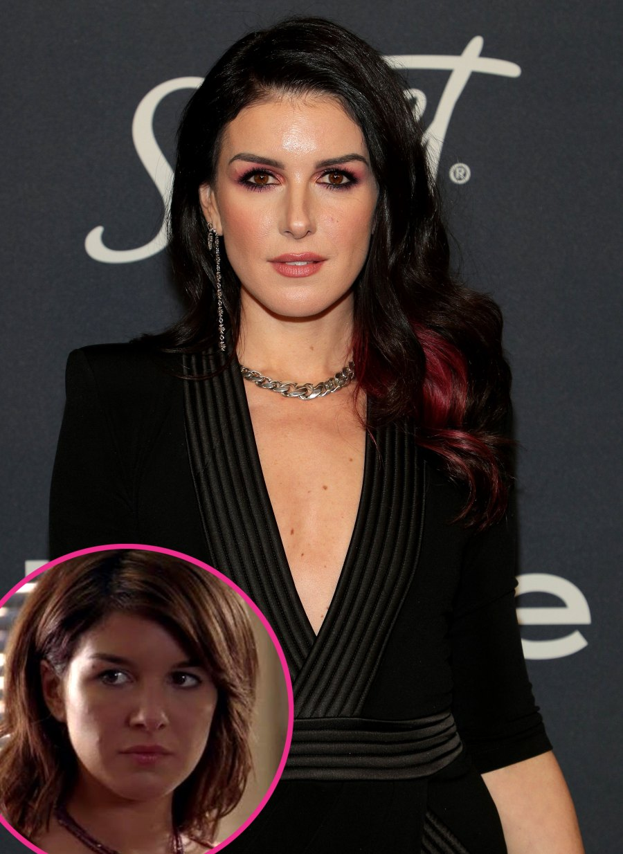Shenae Grimes Degrassi The Next Generation OGs Where Are They Now