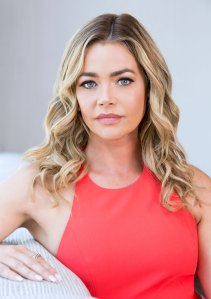 RHOBH's Denise Richards Unveils CB Me Beauty Skincare Line