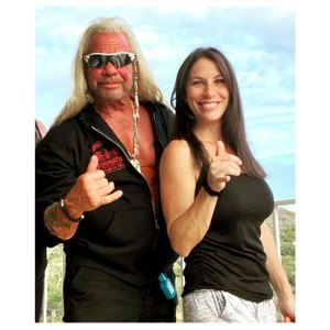 Dog the Bounty Hunter Daughter Lyssa Approves His Engagement