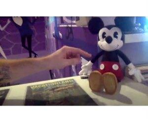 Drake Bell House Is Disneyland-Themed