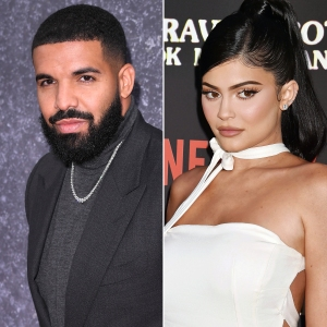 Drake Calls Kylie Jenner a 'Side Piece' in Unreleased Song With Future After Fling