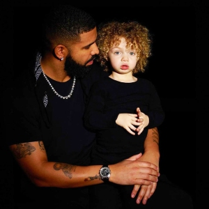 Drake Says Finally Posting Photos of Son Adonis, 2, Felt 'Great': 'This Is Just Something That I Want to Do'