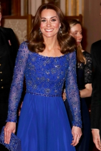Duchess Kate Congratulations New Parents on Newborn Son in Surprise Video Chat