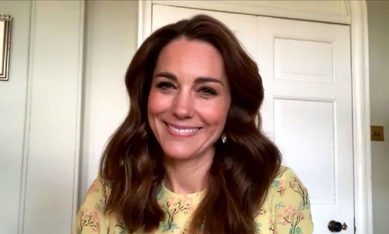 https://www.usmagazine.com/wp content/uploads/2020/05/Duchess Kate Middleton Floral Spring Dress