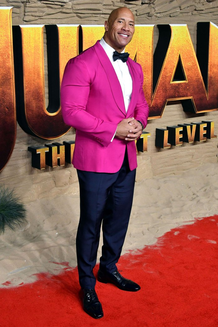 Dwayne The Rock Johnson Reveals His Cheat Meals Calorie Count