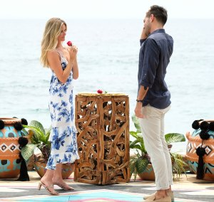 Fashion Mishaps You Didn't Notice During Hannah Godwin's 'BiP' Proposal