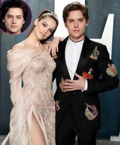 Dylan Sprouse Says His Love Life Stronger Than Ever After Cole Split