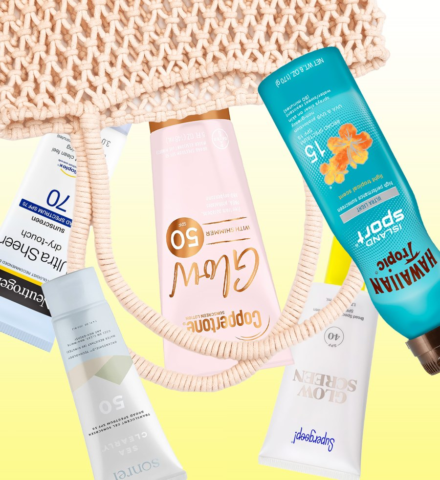 10 Editor-Loved SPF's in Honor of National Sunscreen Day