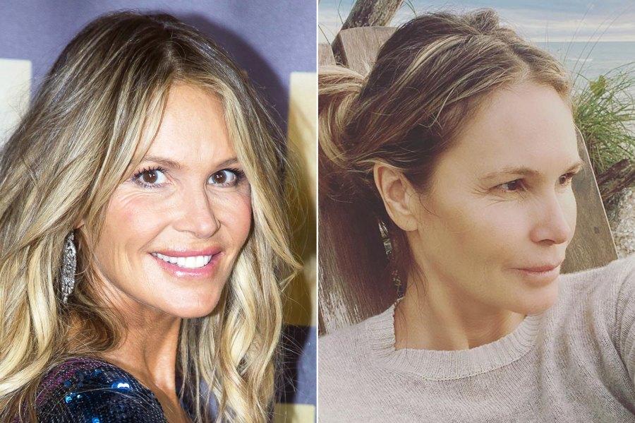 Elle Macpherson, 56, Is a True Beauty in Glowing Makeup-Free Snap