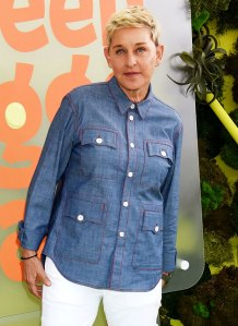 Ellen DeGeneres Is Trying Navigate Rumors Shes Mean
