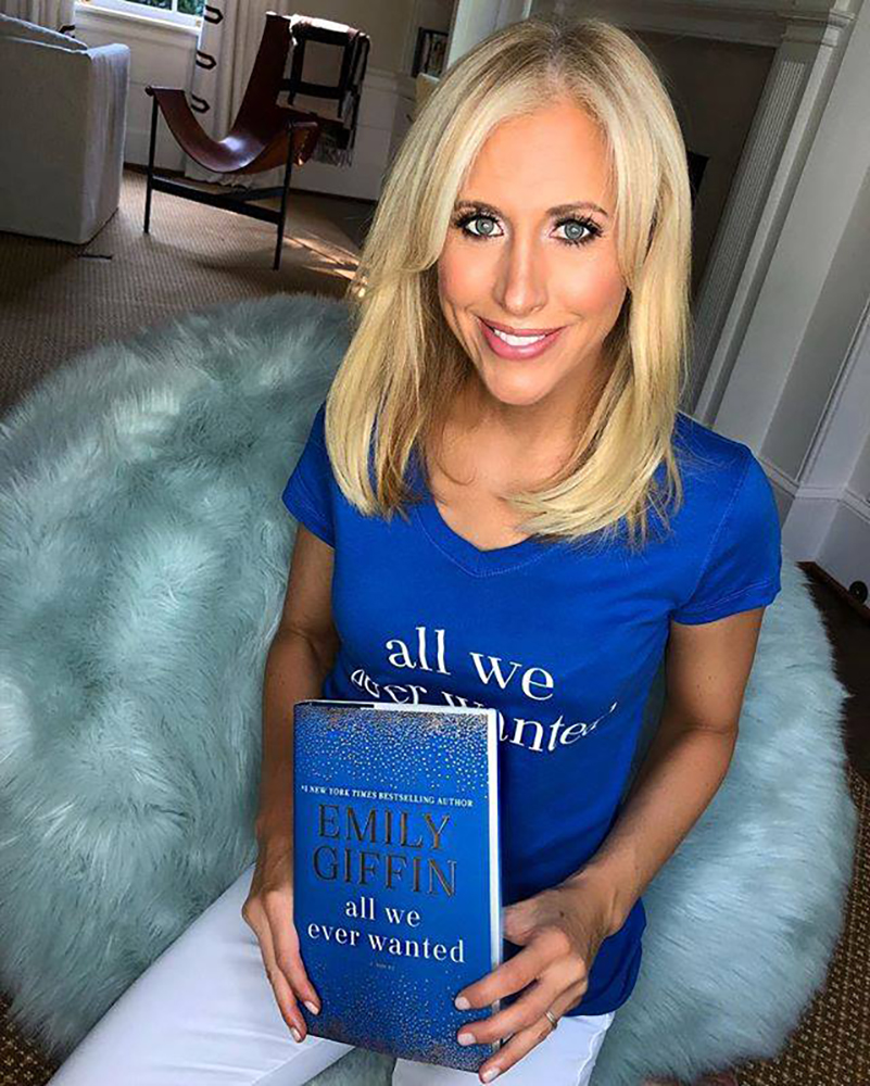 Emily Giffin: 5 Things to Know About the Author Who Slammed Meghan Markle