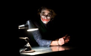 Eric Roberts Recalls Working With Sweet Heath Ledger Dark Knight