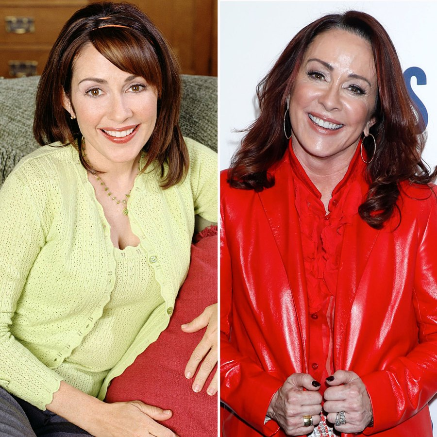 Patricia Heaton Everybody Loves Raymond Cast Where Are They Now