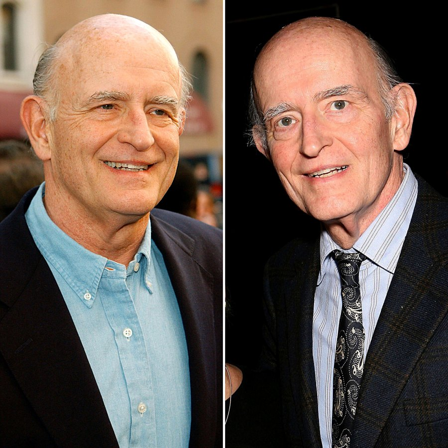 Peter Boyle Everybody Loves Raymond Cast Where Are They Now