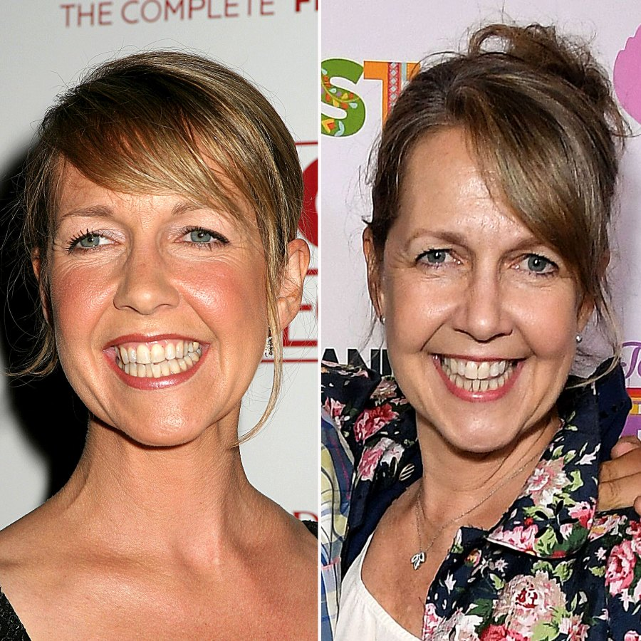 Monica Horan Everybody Loves Raymond Cast Where Are They Now