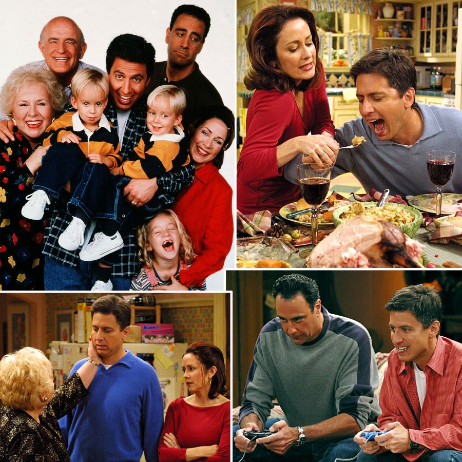 Everybody Loves Raymond Cast Where Are They Now