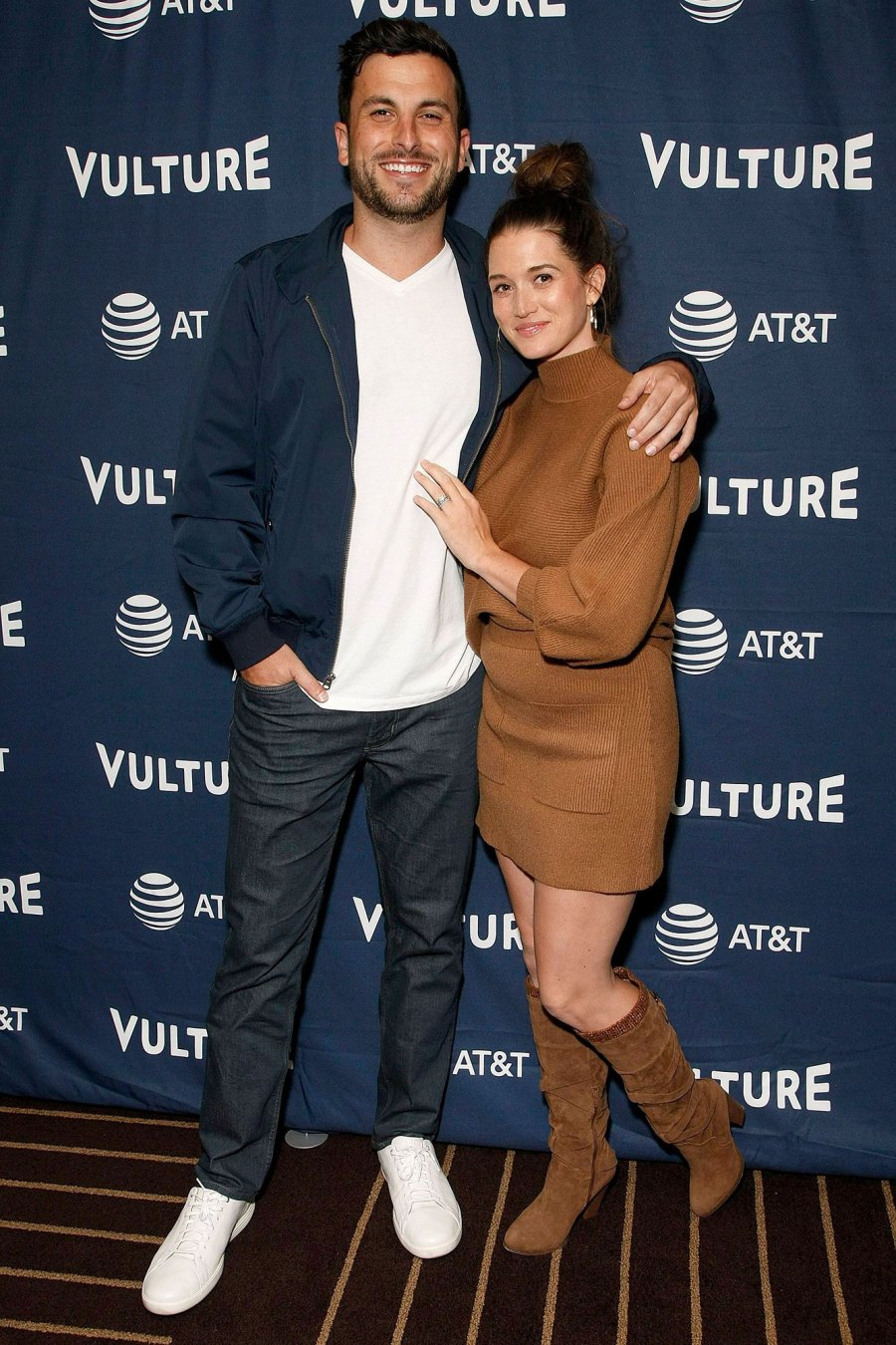 Everything Jade Roper and Tanner Tolbert Said About Expanding Their Family Ahead of Baby 3