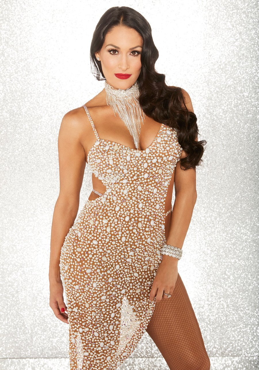 Nikki Bella on Dancing with the Stars Everything Nikki Bella Said About John Cena in Her New Book