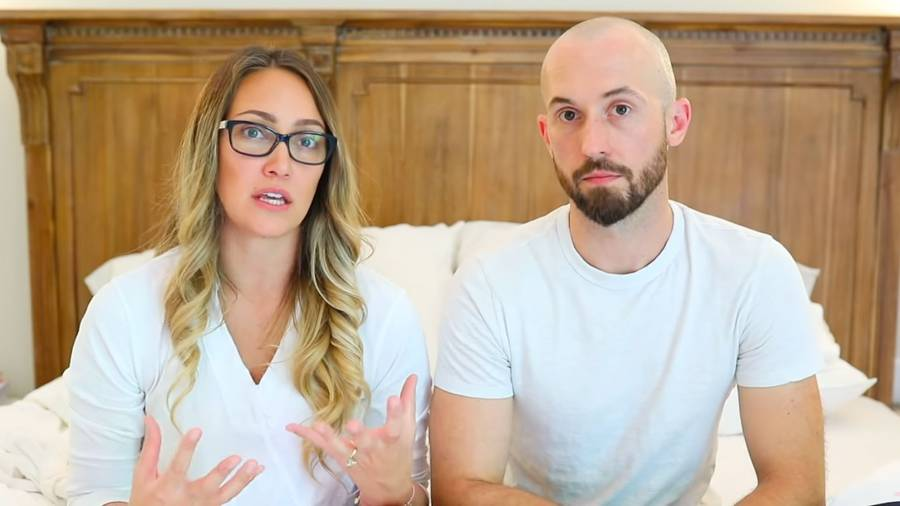 Everything YouTuber Myka Stauffer Has Said Response Rehoming Controversy