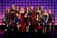 Everything the Pump Rules Cast Has Teased About the Virtual Reunion Tom Sandoval p