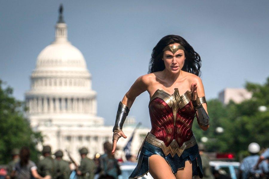Gal Gadot Wonder Woman 1984 Summer Movies