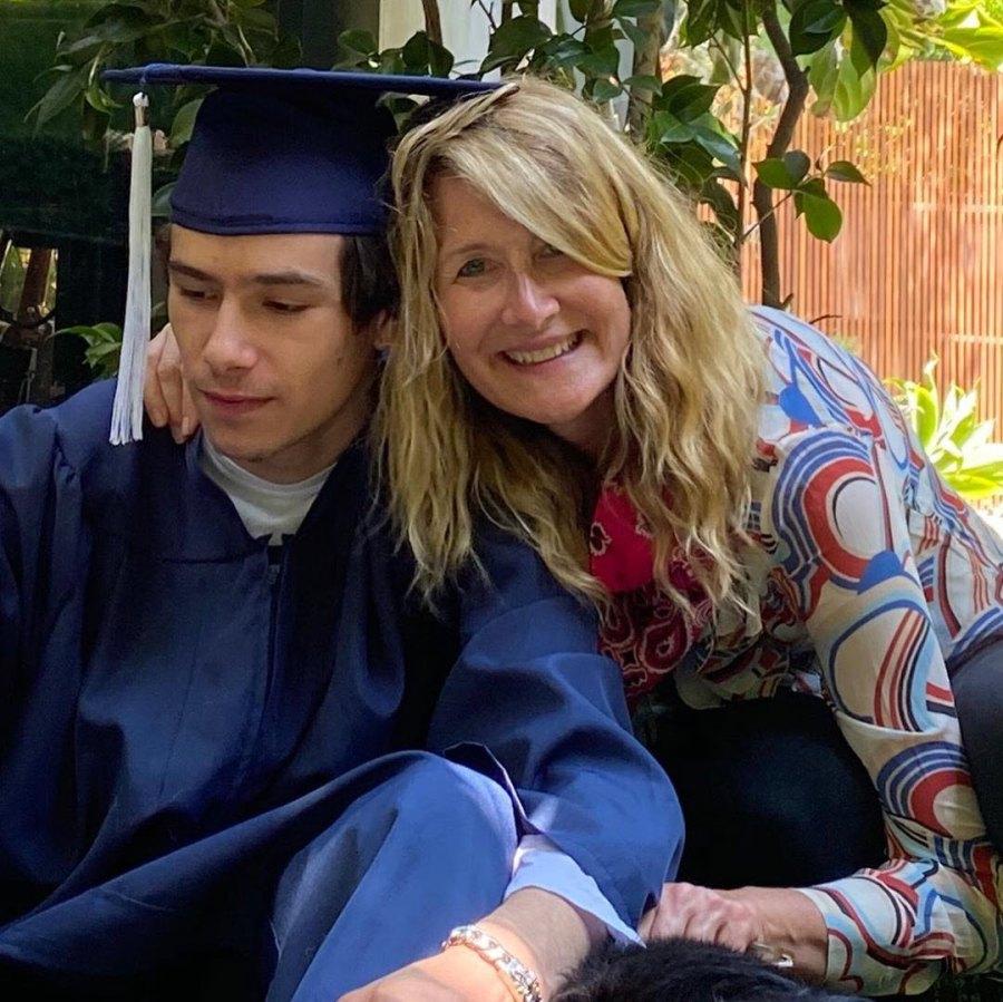 Laura Dern Graduations 2020