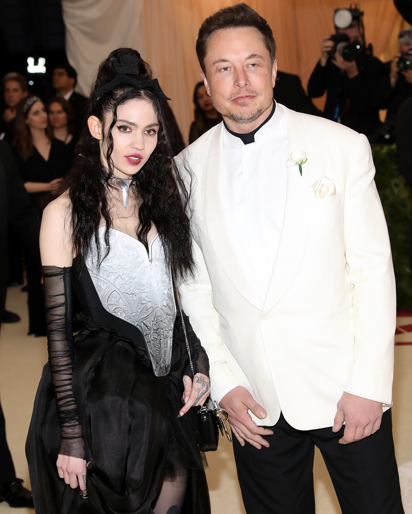 Grimes Elon Musk S Son S Name May Not Be Accepted In California