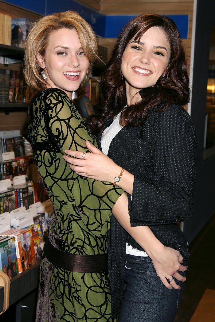 Hilarie Burton Had to Fight for Sophia Bush Friendship on 'One Tree Hill': We Were the 'Love Story of the Show'