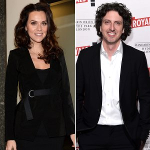 Hilarie Burton Thought Shed Never Work Again After Mark Schwahn OTH Scandal