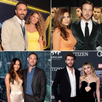 Hottest Couples Who Fell in Love on the Set
