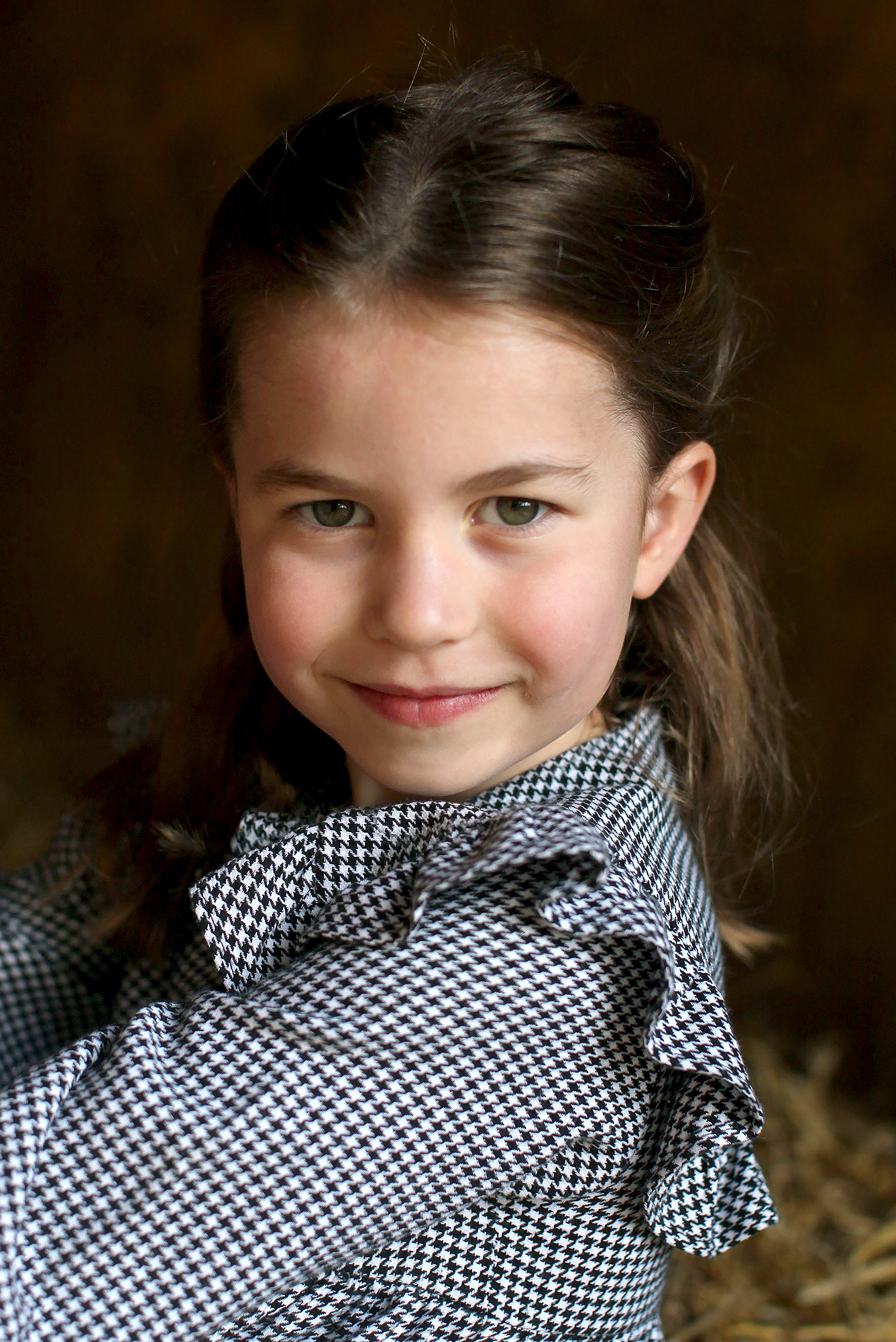 How Prince William and Duchess Kate Daughter Princess Charlotte Celebrated Her 5th Birthday