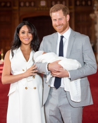 Inside Prince Harry and Meghan Markle's Parenting Style While Raising Son Archie