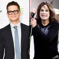 Jack Osbourne Says He Wont Let a Disease Started By Bats Kill Dad Ozzy Osbourne