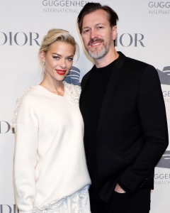 Jaime King's Estranged Husband Kyle Newman Took Their Kids to Pennsylvania Ahead of Split, 'Surprised' by Filing