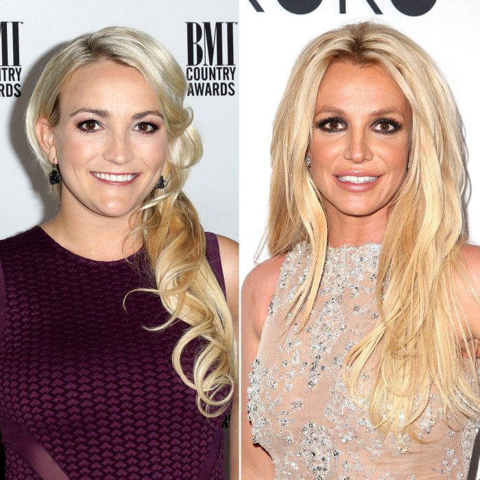Jamie Lynn Spears reacciona al rumoreado retiro de Britney Spears de la música