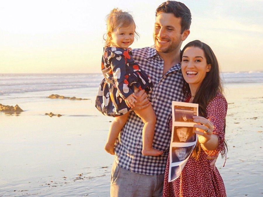 January 2019 Everything Jade Roper and Tanner Tolbert Said About Expanding Their Family Ahead of Baby 3