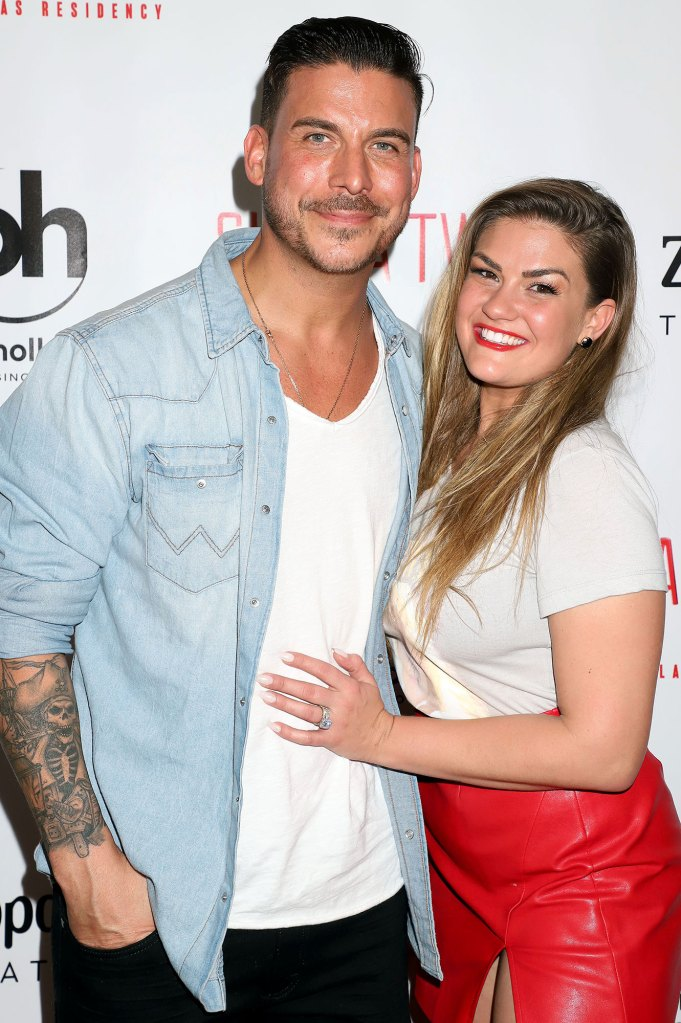 Kristen Doute Admits Jax Taylor Chapter Was the Hardest