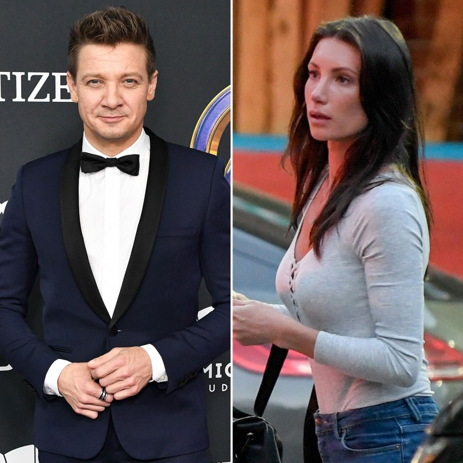 Jeremy Renner Accuses Ex-Wife Sonni Pacheco of Taking From Daughter Trust Fund