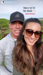 Meghan King Admits She 'Wasn't Looking Forward' to Mother's Day as a Single Mom Amid Jim Edmonds Split